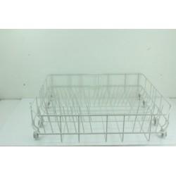 213536 BOSCH SIEMENS n°4 Panier inférieur pour lave vaisselle