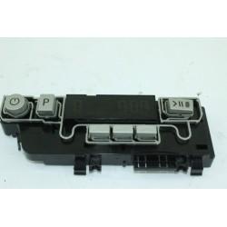 C00275335 ARISTON LSF825XFR/HA n°95 Carte affichage de puissance pour lave vaisselle d'occasion