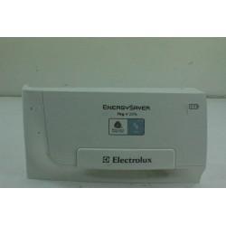 1266801271 ELECTROLUX EWF127111W N°89 Façade de tiroir de lave linge