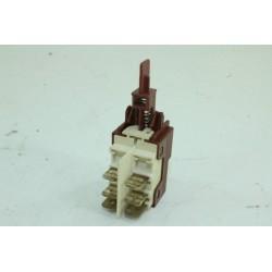 28353502 CANDY GODC36-47 n°175 interrupteur pour sèche linge d'occasion