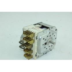 57X2540 BRANDT EFE115F N°42 programmateur pour sèche linge