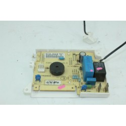 C00086607 INDESIT ARISTON n°14 module de commande pour lave vaisselle