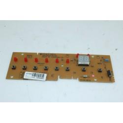 32X0902 THOMSON BRANDT n°71 Carte de commande pour lave vaisselle