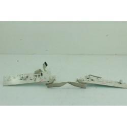 37237730100 ARISTON LS2072EF n°96 Carte affichage pour lave vaisselle d'occasion