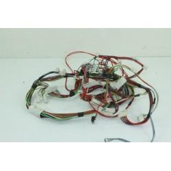41037032 CANDY GOW338D-47 N°144 Filerie câblage pour lave linge d'occasion