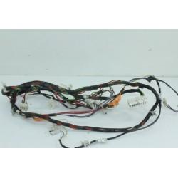 2834081200 BEKO WMB81230M N°145 Filerie câblage pour lave linge d'occasion
