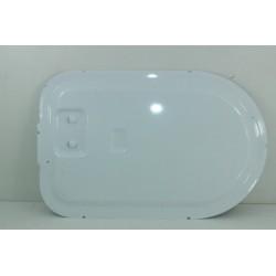 2890700100 BEKO WMB81230M n°15 Tôle de protection arrière de lave linge d'occasion
