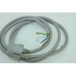 Câble Câble De Connexion Sèche-linge Original Bosch Siemens 00497724