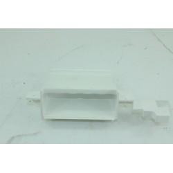 AS0007740 BRANDT DFH15E n°105 poignée de porte pour lave vaisselle