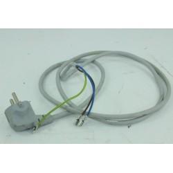AS0010618 BRANDT DFH15E N°69 câble alimentation lave vaisselle