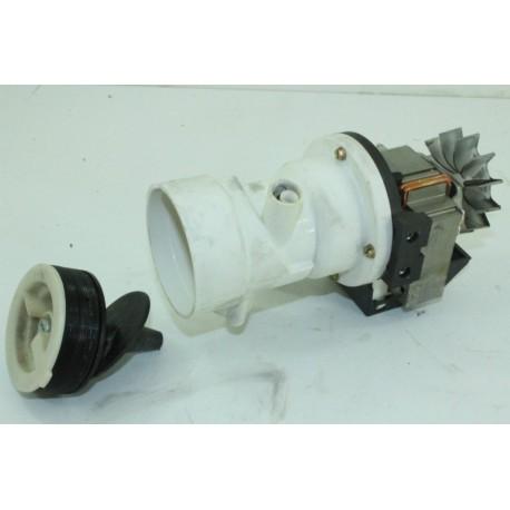 C00056245 SCHOLTES MLTI1200 n°24 pompe de vidange pour lave linge