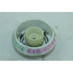 C00057640 SCHOLTES MLTI1200 n°131 support manette pour programmateur lave linge