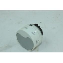 C00057644 SCHOLTES MLTI1200 n°133 manette essorage lave linge