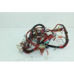 C00057661 SCHOLTES MLTI1200 N°146 Filerie câblage pour lave linge d'occasion