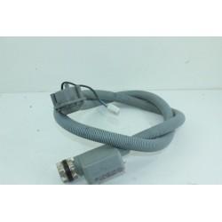 C00049521 SCHOLTES MLTI1200 n°9 tuyaux d'eau pour lave linge