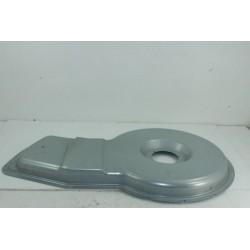 1251079032 ELECTROLUX EDC78550W n°13 Tôle cache résistance pour sèche linge