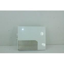 1256632025 ELECTROLUX EDC78550W N°57 Plinthe pour sèche linge d'occasion