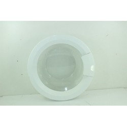 480113100435 WHIRLPOOL AWZFS614 n°87 hublot pour lavante séchante