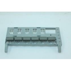 1173186105 ELECTROLUX ESF66080WR n°200 Support touche pour lave vaisselle d'occasion