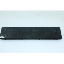 DA97-04785D SAMSUNG RS20BRPS n°51 Carte d'affichage pour réfrigérateur américain