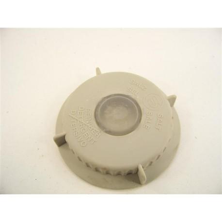 056806 bosch sms5021 n 18 bouchon de bac sel d 39 occasion pour lave vaisselle. Black Bedroom Furniture Sets. Home Design Ideas
