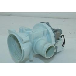 49241 PROLINE PFL126W-F n°166 pompe de vidange pour lave linge