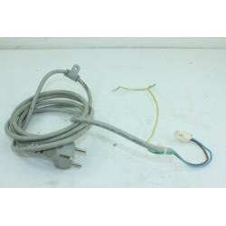 SAMSUNG RS20BRPS n°1 câble alimentation pour réfrigérateur