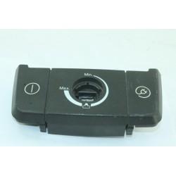 4249110 - 4249122 MIELE S380 n°3 Pédale droite et gauche pour aspirateur