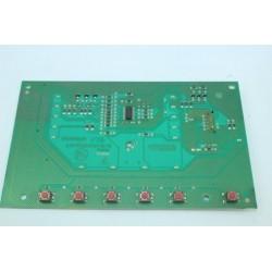 41021250 CANDY CTY10 n°1 Programmateur de lave linge