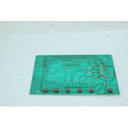 41015190 CANDY CTH1270AA N° 97 Programmateur pour lave linge