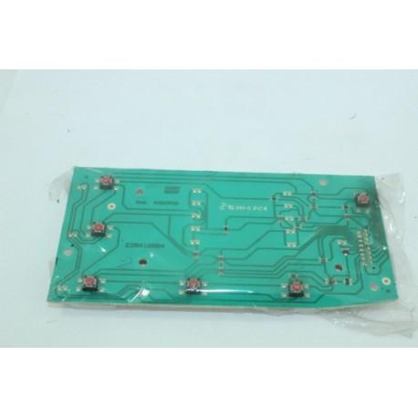 41013732 CANDY CWD146 n°6 Programmateur de lave linge