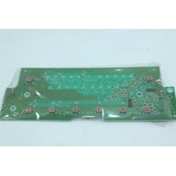 41031092 CANDY GOW464 n°8 Programmateur de lave linge