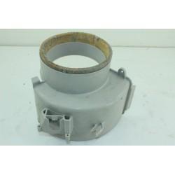 1254505108 ELECTROLUX EDC67550W n°40 couvercle capot pour sèche linge