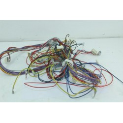1241105004 ARTHUR MARTIN AWN1480 N°148 câblage pour lave linge d'occasion
