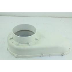 398052700 FAR SLEM07 n°41 couvercle ventilateur pour sèche linge