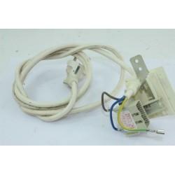 508023200 FAR SLEM07 n°129 Filtre antiparasite pour sèche linge