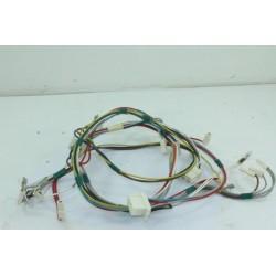 FAR SLEM07 N°31 Câblage pour sèche linge