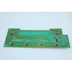 41023926 CANDY GO613/1 n°21 carte de programmation de lave linge