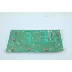 41020382 CANDY CM2136 n°23 Programmateur de lave linge