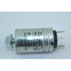 FAR LV1614S n°123 Condensateur 3µF pour lave vaisselle