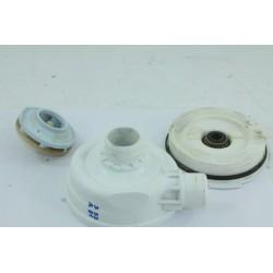 00174730 BOSCH SIEMENS n°13 kit turbine pour pompe de cyclage de lave vaisselle