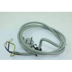 481232118042 WHIRLPOOL AM3696 N°32 Câble alimentation pour sèche linge
