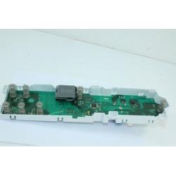 00675980 BOSCH WAS32382FF/09 n°123 programmateur pour lave linge