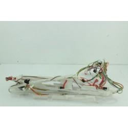 00620133 BOSCH WAS32382FF/09 N°149 câblage pour lave linge d'occasion