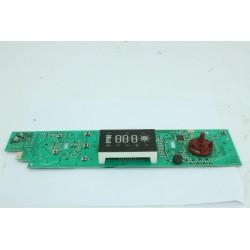 C00335184 INDESIT FTCF97B6HYEU n°66 Programmateur pour sèche linge