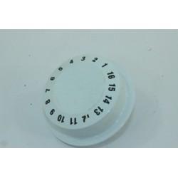C00308635 INDESIT FTCF97B6HYEU n°204 bouton pour sèche linge d'occasion