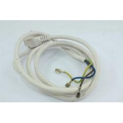 C00095999 ARISTON FTCF97B6HYEU N°35 Câble alimentation pour sèche linge