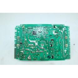 481221470516 WHIRLPOOL n°418 programmateur hors service pour lave linge