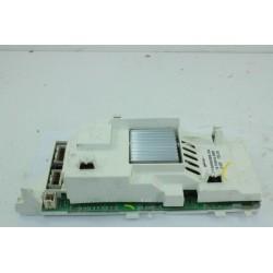 ARISTON AQGF121FR n°127 module de puissance pour lave linge