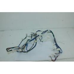 480111104825 WHIRLPOOL AWOE410481 N°150 câblage pour lave linge d'occasion